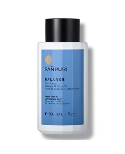 BALANCE Körper & Massage-Öl