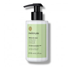 Nourish Hair Cleanser