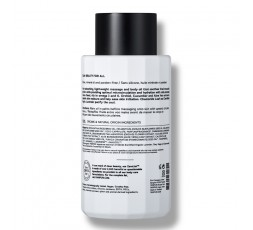 Soothe Calm Bliss Massage & Body Oil