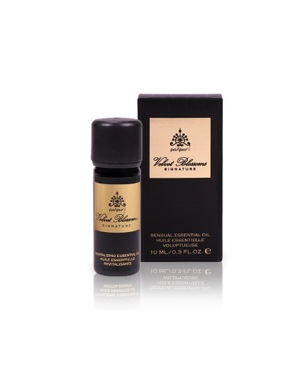 Ätherisches Öl Ylang Ylang, Lavendel, Santal