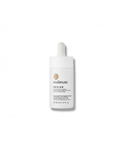 Revive Probiotic SOS Serum