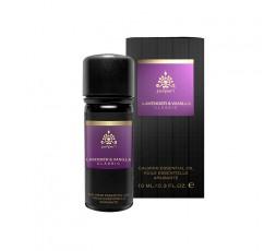 ätherisches Öl Lavendel, Vanille, Rosmarin